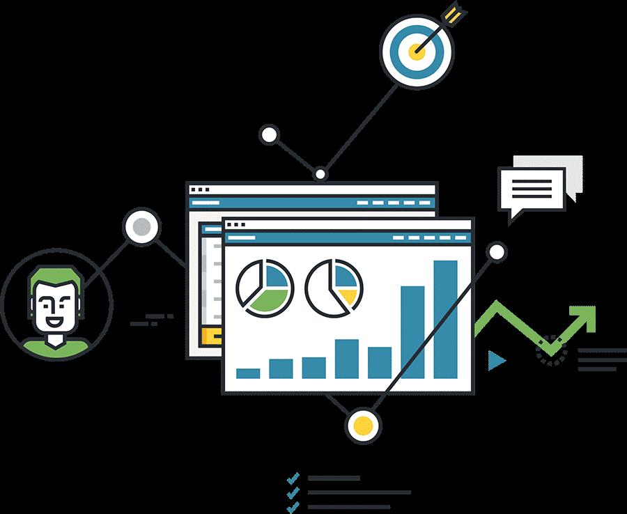 عناصر التسويق الالكتروني